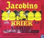 Jacobins Kriek-Lambic