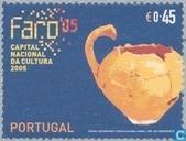 Cultural capital, Faro