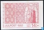 Weihnachten 1982