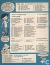 Comic Books - Clever Claire - De vogelridders