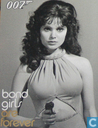 Madeline Smith as Miss Caruso