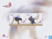 Judo Championships