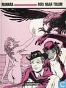 Comic Books - Reis naar Tulum - Reis naar Tulum