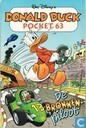 Strips - Donald Duck - De brokkenpiloot