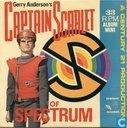 Captain Scarlet of Spectrum