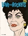 Strips - Heartbreak Soup - Love and Rockets 43