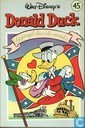 Comics - Donald Duck - Gejaagd door de wind