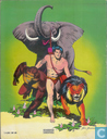 Comic Books - Tarzan of the Apes - Voorwereldlijk Pellucidar