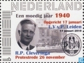 1940-2010 Cleveringa protest speech