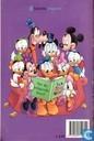 Strips - Donald Duck - De magiër van het moeras