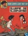 Strips - Kari Lente - Slurfie, de slurifantino