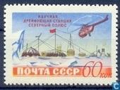Arktis-Station