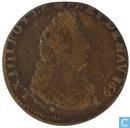 France 1 liard 1697