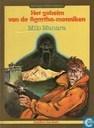 Bandes dessinées - Homme des neiges, L' - Het geheim van de Agartha-monniken