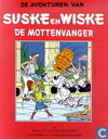 Comic Books - Willy and Wanda - De mottenvanger
