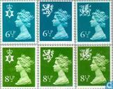 1976 Koningin Elizabeth (GRB R13)