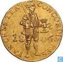 Niederlande Dukat 1806 (Utrecht)