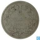 Frankrijk 2 francs 1870 (K)