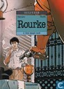 Comic Books - Rourke - God slaapt nooit