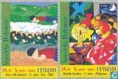 2004 Vrededag mondiale (VNW 162)