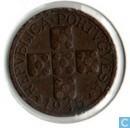 Portugal 20 centavos 1945