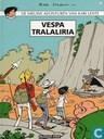 Comics - Kari Lente - Vespa Tralaliria