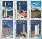 2007 Lighthouses (SPA 1559)