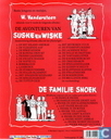 Comics - Suske und Wiske - De bokkerijder