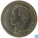 Munten - Venezuela - Venezuela 25 centimos 1965