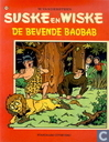 Comic Books - Willy and Wanda - De bevende baobab