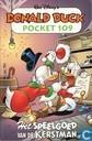 Comic Books - Donald Duck - Het speelgoed van de kerstman