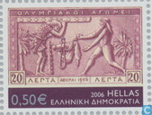 Olympic Games- Athene