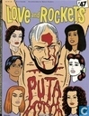 Comics - Gorgo wheel, The - Love and Rockets 47