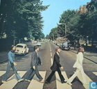 Vinyl records and CDs - Beatles, The - Abbey Road