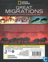 Great Migrations [volle box]