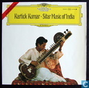 Sitar Music of India