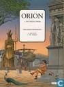 Strips - Orion [Martin] - Het heilige meer