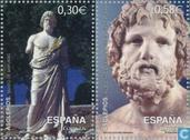 2007 Band of Greece (SPA 1561)