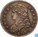 Verenigde Staten ½ dollar 1813