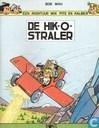 Comics - Pits en Kaliber - De hik-o-straler