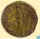 Gelderland dukaat 1607