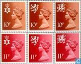 1976 Queen Elizabeth (GRB R14)