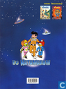 Comic Books - Katamarom, De - De ballingen