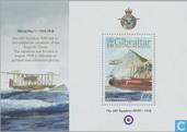 90 années, la Royal Air Force
