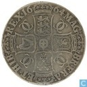 United Kingdom 1 crown 1664