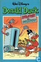 Bandes dessinées - Donald Duck - Rumoer in Duckstad