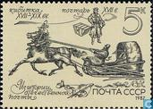 Histoire russe Post