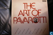 The Art of Pavarotti