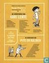 Bandes dessinées - Labrosse et Calibre - De hik-o-straler