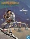 Comic Books - Forever War, The - De eeuwige oorlog 1